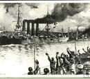 Русско-японская война(Мир другой России)