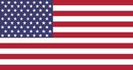 72 Star US Flag