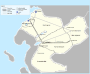 Atlas of Maudland