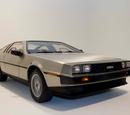 DeLorean Motor Company (Alternity)