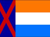 Boer Free State (Vegetarian World)
