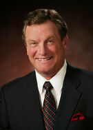 Mike Simpson, official Congressional photo portrait