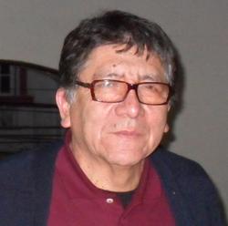 Rolando Calderón