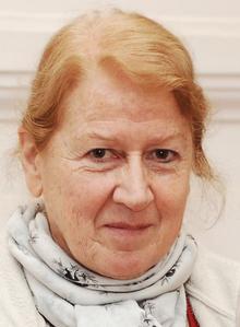 Sara Larraín (2019)