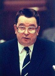 Valentin Pavlov