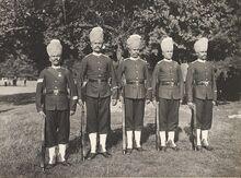2do Regimiento Granaderos de Bombay