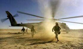 A308 marines kandahar