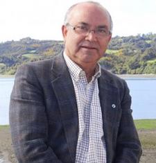 Alcalde Juan Alberto Pérez