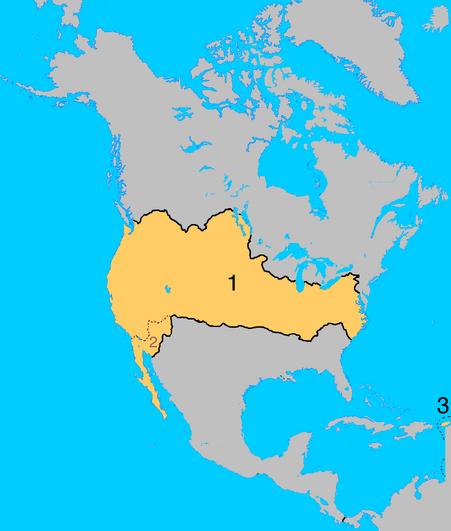 English Colonization VINW