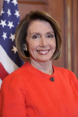 File:Speaker Nancy Pelosi.jpg