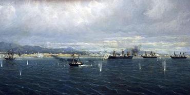 Битва при Сантьяго-де-Куба