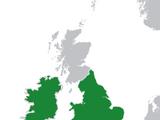 Kingdom of England (Principia Moderni IV Map Game)
