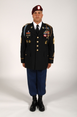 Image - Army Formal Service Uniform.png | Alternative History ...