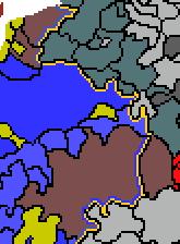 Duchy Burgundy map 1418 (MdM)