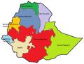 Ethiopia regions numbered.png