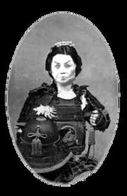 Nakamura Miyu Piratin