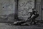 Resistance of Khorramshahr