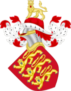 Герб Ричарда I