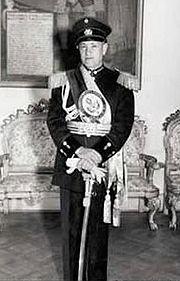 Gral. Gustavo Rojas Pinilla (1)