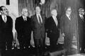 Junta Interina Argentina 1984