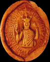 Robert II France (The Kalmar Union)