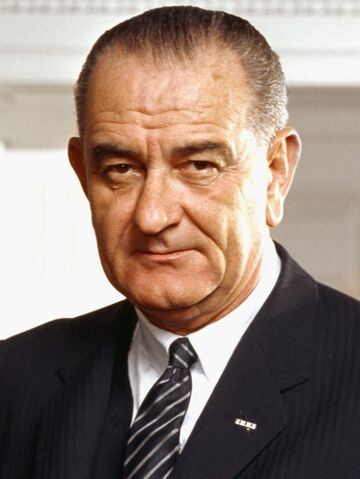 File:37 Lyndon Johnson 3x4.jpg