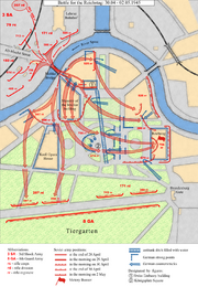 Battle for Reichstag 1945 map-eng