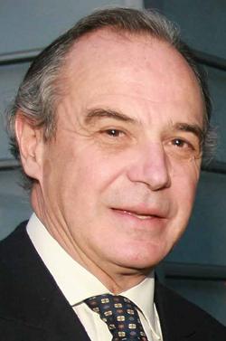 Carlos Bombal