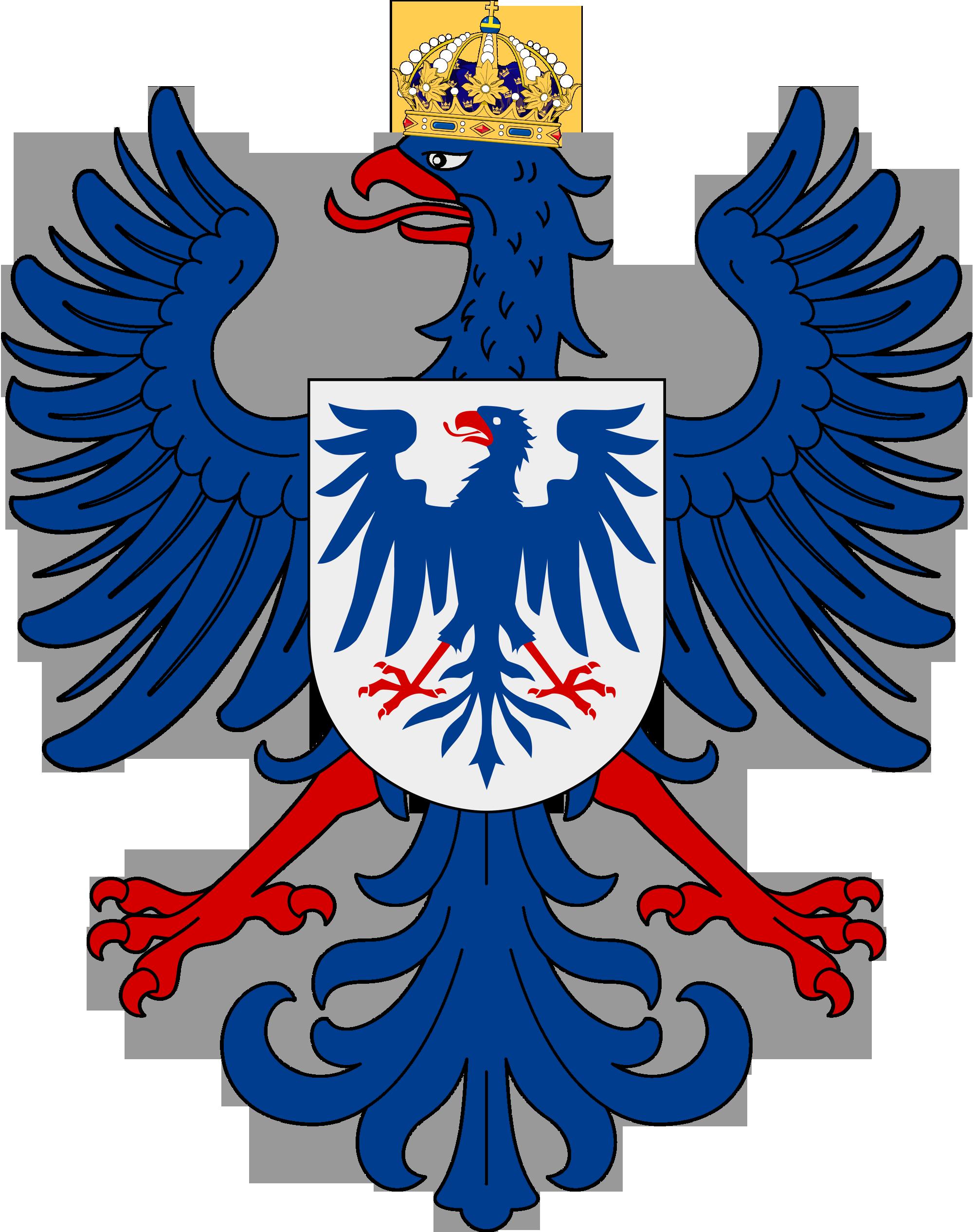 Image coat of arms of vrmlandg alternative history coat of arms of vrmlandg buycottarizona