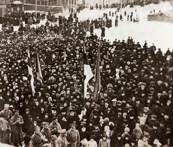 File:Declaration of Estonian independence in Pärnu.jpg