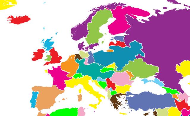 Europe FSC 2011