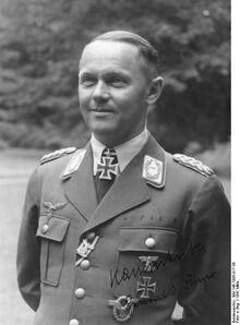 Josef Kammhuber1941