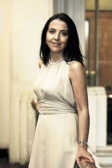 Patricia Perez Goldberg CNS