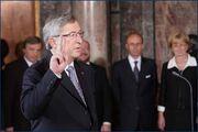 Priemier Ministre Juncker