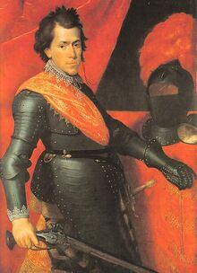 Генрих Савойский