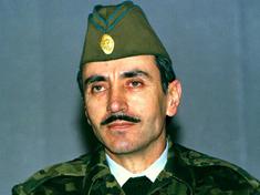 Д.м. дудаев