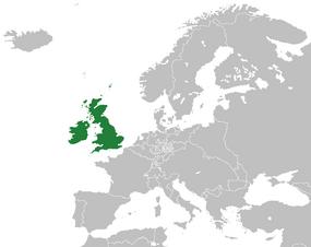 Britain - 1810