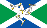 Gaelic Flag 3