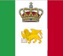 Kingdom and Papacy of Italy (Venetian-Italian Supremacy)
