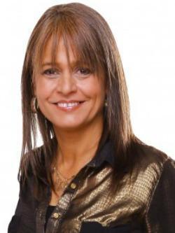 Jacqueline Van Rysselberghe Herrera