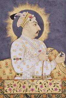Muhammad Shah of India