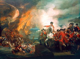 Осада Гибралтара