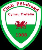 CP Cymru Trefelin Logo