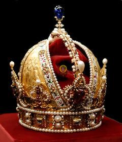 Corona imperial austriaca