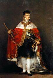 Fernando I de México