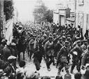 Timeline (Earlier October Revolution)