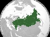 Federation of Socialist Republics (Twilight of New Era)