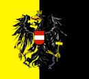 Archduchy of Austria (Principia Moderni IV Map Game)