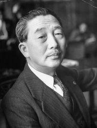 Sanzo Nosaka 1946
