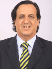 Víctor Pérez Varela oficial